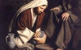Cristo — Perfeito exemplo para todos