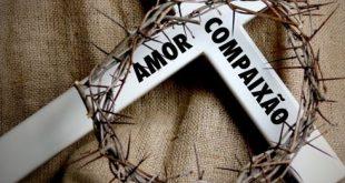A compaixão de Cristo